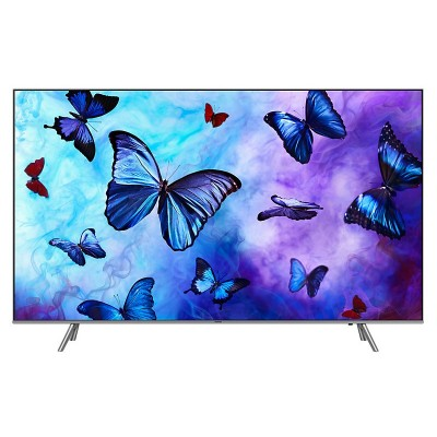 QLED Televisions (50