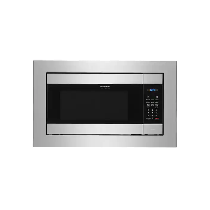 Frigidaire Professional 2 Cu Ft Built In Microwave
