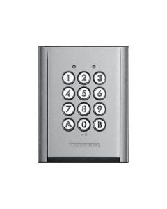 Access Control Key Pad, Surface Mount