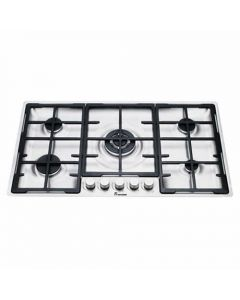 70 cm Gas Cooktop Filo With 5 Burners