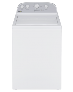 Top Loading Washer with Whirlpool Excel Shaker