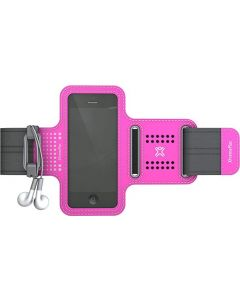 SPORTWRAP Neoprene sport band for iPhone5/5s/ iPod Touch, pink