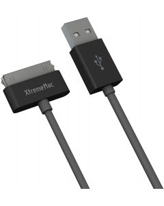 30pin to USB Cable, 4ft Cable