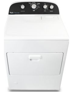 Excel Dryer Whirlpool Front Load - 19 kg - Electric