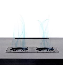 AV Furniture Accessories - Active Cooling Bottom Vent