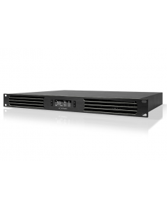 CLOUDPLATE T6 (PRO) - 1U Unit, Front Exhaust /w LCD Ther. Con