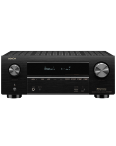 7.2 channel AVR-X3500H 4K Ultra HD AV receiver supports Dolby Atmos