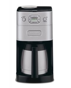 Grind-and-Brew Thermal 10-Cup Automatic Coffeemaker