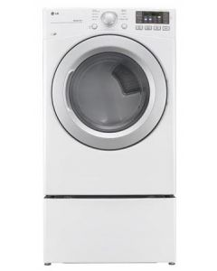 7.4 cu. ft. Ultra Large Capacity Dryer