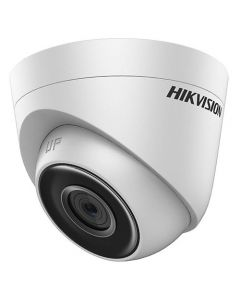 IP Turret Camera: 4mp, CMOS, dual stream, 30m IR distance, WDR, 3D DNR, indoor/outdoor (2.8mm)