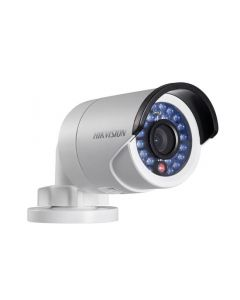 IP Mini Bullet Camera: 2mp, CMOS, 30m IR distance, alarm, reset button, mirror,  indoor/outdoor (4mm)