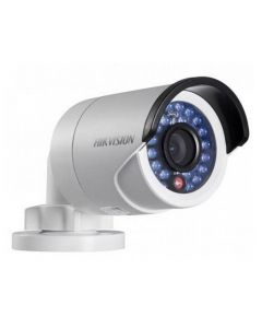 4 mm Fixed Lens IR Outdoor Mini Bullet IP CCTV Network Camera