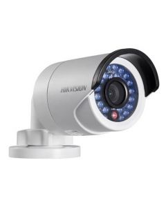 IP Turret Camera: 4mp, dual stream, WDRm 3D DNR, smart feautres, 30m IR distance, indoor/outdoor (4mm)