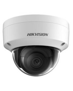 8 MP Network Dome Camera