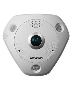 6MP Fisheye Network Camera