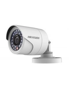 Analog Bullet Camera: 1mp, HD 720P, 20m IR distance, smart IR, DNR, indoor/outdoor (2.8mm)