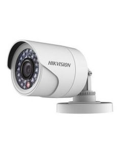 Analog Bullet Camera: 2mp, HD 1080p, smart IR, 20m IR distance, indoor/outdoor (2.8mm)