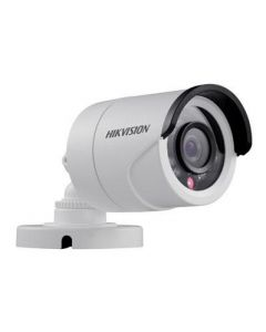 Analog Bullet Camera: 2mp, TURBOHD 1080p, smart IR, 20m IR distance, indoor/outdoor (3.6mm)