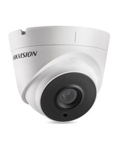 Analog Turret Camera: 1mp, HD 720p, DNR, smart IR, 20m IR distance, indoor/outdoor (2.8mm)