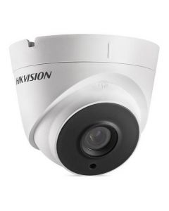 Analog Turret Camera: 2mp, HD 1080p, smart IR, 20m IR distance, indoor/outdoor
