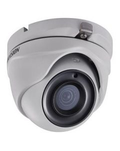 Analog Turret Camera: 3mp, HD 3mp, OSD menu, DNR, smart IR, EXIR technology, 20m IR distance, indoor/outdoor (3.6mm)