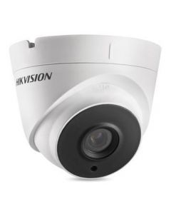 Analog Turret Camera: 5mp, HD 5mp, OSD menu, DNR, smart IR, EXIR techonology, 40m IR distance, indoor/outdoor (3.6mm)
