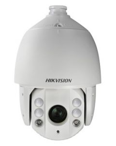 2MP 20X Network IR PTZ Camera