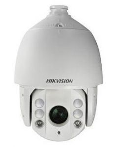 2MP Network IR PTZ Dome Camera