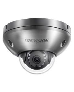 4 MP Anti-Corrosion Network Dome Camera
