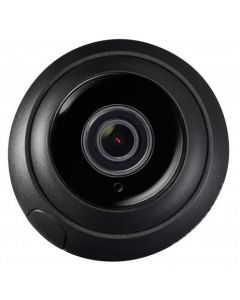 Mobile 2MP IP Indoor Dome Camera - 3m IR - WDR - 2.8mm