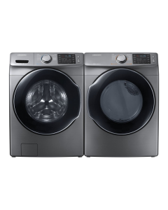 WASHER AND DRYER COMBO WITH LARGE CAPACITY 20 KG