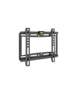 """TV Mount: Fixed. Up to 37"""". Up To 66 LBS."""