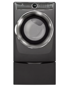 8.0. Cu. Ft. Front Load Perfect Steam™ Gas Dryer with PredictiveDry™ and Instant Refresh