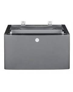 Luxury-Glide® Pedestal featuring Touch-2-Open™ Drawer