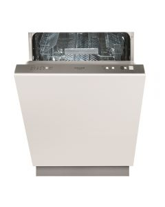 "24"" Built In Overlay Dishwasher"