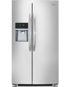 22.2 Cu. Ft. Side by Side Refrigerator
