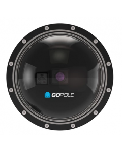 DomePro Over-Under Dome Port for GoPro HERO7/6/5