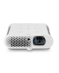 LED Portable Projector for outdoor family