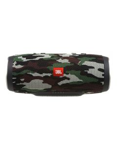 JBL Charge 3 Special Edition Portable Bluetooth speaker (Squad)