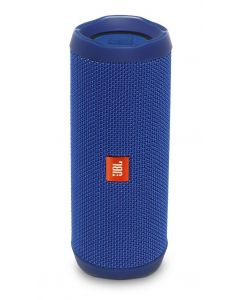 JBL Flip 4 A full-featured waterproof portable Bluetooth speaker with surprisingly powerful sound (Blue)