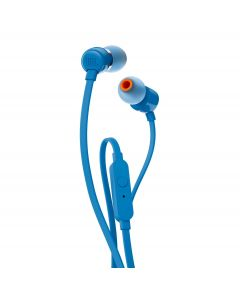 Lightweight in-ear Headphones with one-button Universal Control / Microphone
