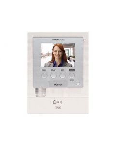 Master color monitor with picture memory