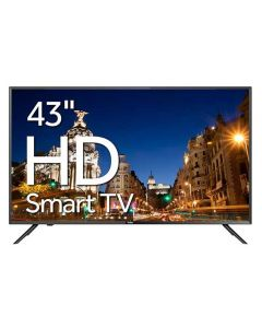 Smart Television 43 FHD 4K