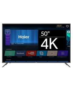 Smart Television 50 FHD 4K