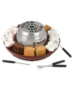 Smores Maker Stainless Steel