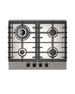 60 cm 4-Burner Gas Cooktop