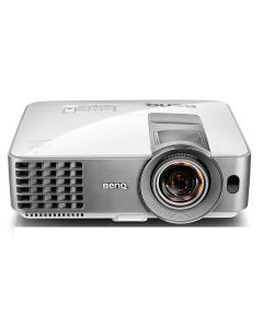 Small-Space SVGA Business Projector