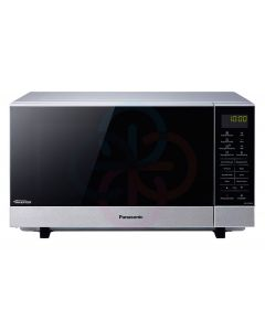 Microwave 21'' independent, 0.95 cubic feet, stainless steel