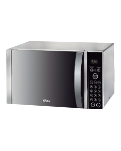 Microwave 1.1 Silver