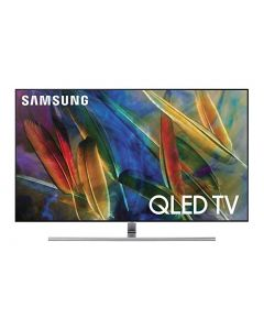 "SAMSUNG Display 65"" QLED Flat (2018)"